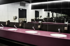 Bathroom Toilet History