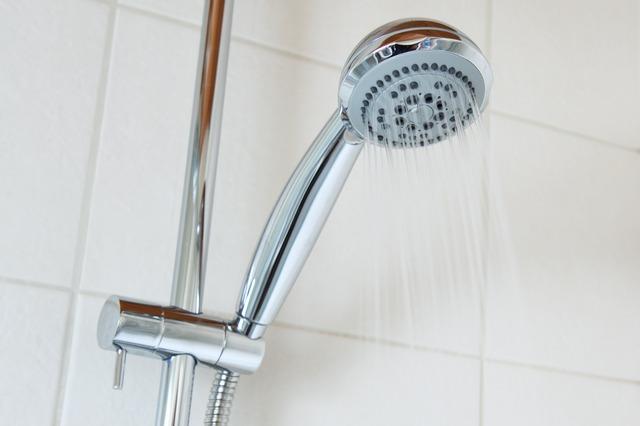 Buying Bathroom Showers