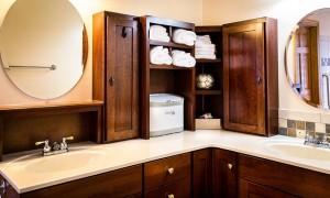 Bathroom Mirror Types