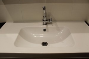 Choosing the right bathroom taps for the right bathroom