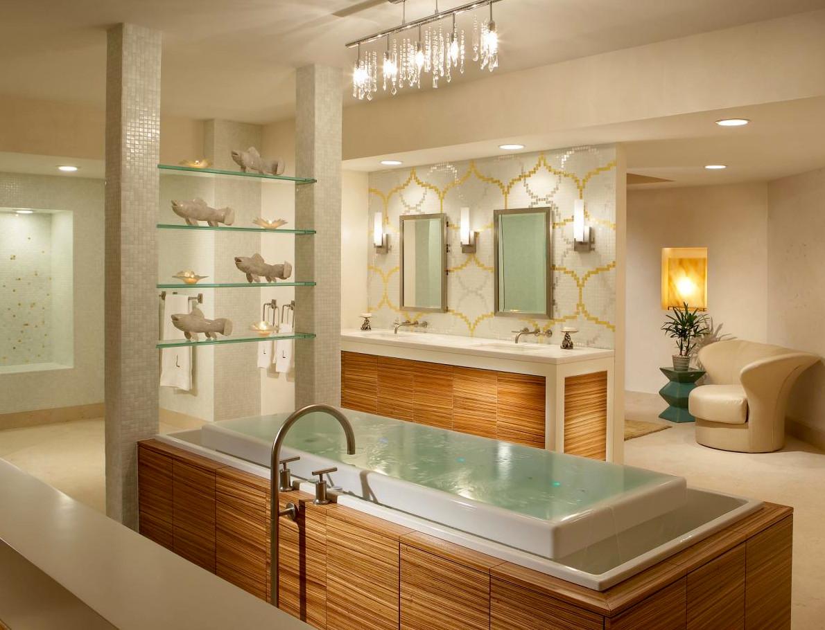 3 Bathroom Design Tips