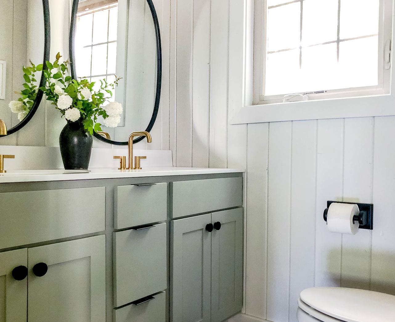Bathroom Makeover Tips